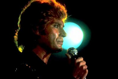 Johnny Hallyday Nj1rfew9